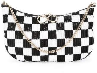 Nina Ricci sequin bag