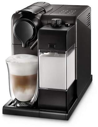 Nespresso by Delonghi Black One Touch Cappuccino Machine
