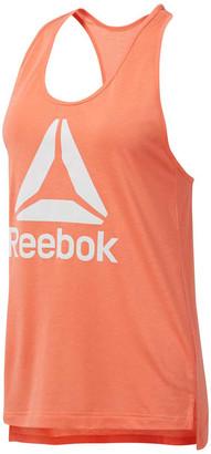 Reebok Womens Workout Ready Supremium 2.0 Tank