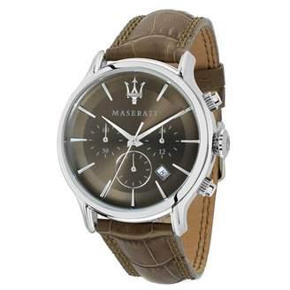 Epoca MASERATI Men's watches R8871618009