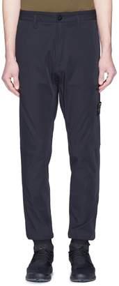 Stone Island Zip cargo pocket pants
