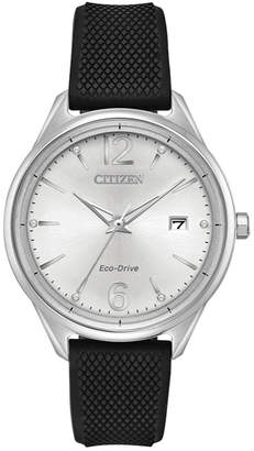 Citizen Bulova Women's Leather Watch