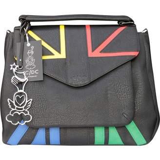 JC de CASTELBAJAC Leather handbag