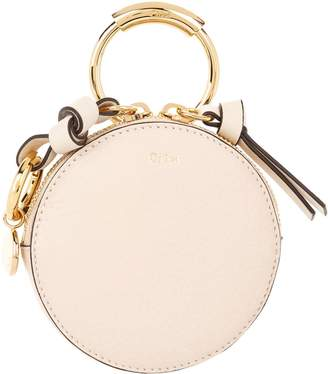 Chloé Leather Coin Purse