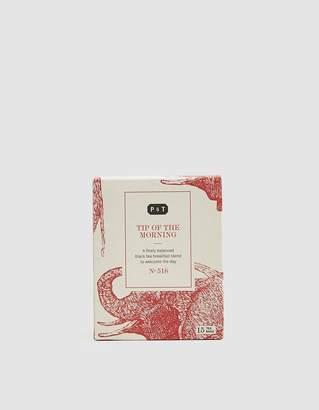 Paper & Tea Tip of the Morning Tea Bags
