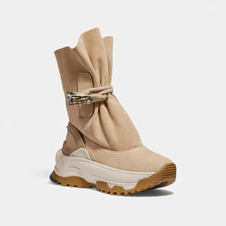 Coach Toggle Sneaker Boot