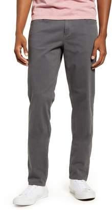 BP Five-Pocket Skinny Fit Twill Pants