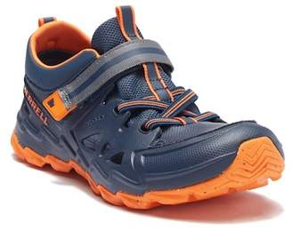Merrell Hydro 2.0 Hiking Sandal - Wide Width Available (Toddler & Little Kid)