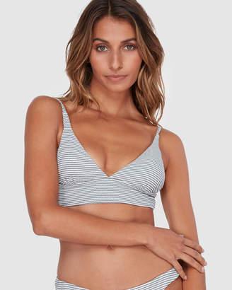 Billabong Tulum Tri Bikini Top