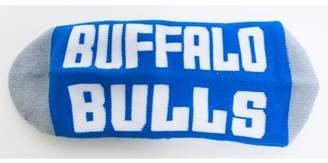 Buffalo David Bitton Donegal Bay University of Bulls Blue Quarter Sock
