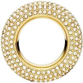 Swarovski x Christopher Kane Bolster Small Ring