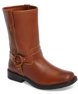 Frye Harness Engineer Boot