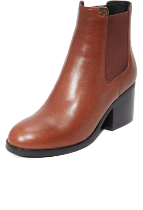 Tory Burch Nicola Booties $395 thestylecure.com