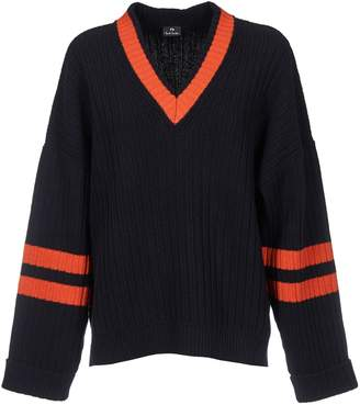 Paul Smith V-neck Sweater