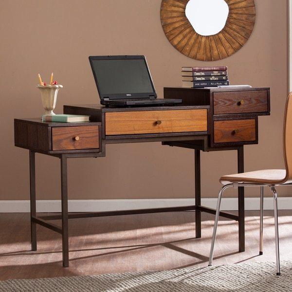 Harper Blvd Kade Multilevel Desk