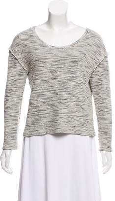 Anine Bing Long Sleeve Sweater