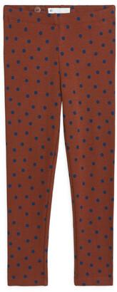 Arket Jersey Leggings