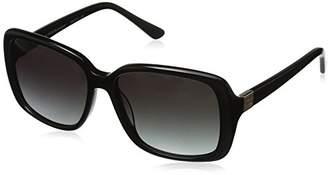 Oscar de la Renta Oscar by Women's Ssc5133 Rectangular Sunglasses