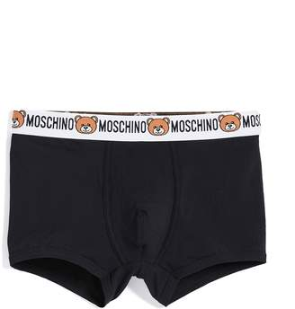 Moschino Bear Trunks
