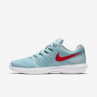 Nike NikeCourt Air Zoom Prestige Women's Hard Court Tennis Shoe