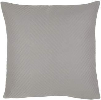 Frette Herringbone Cushion Cover (50cm x 50cm)