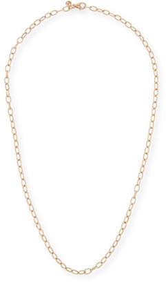 Kismet by Milka 14k Circle Chain Necklace i2NaNR29m