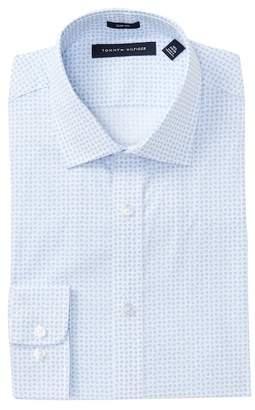 Tommy Hilfiger Howard Printed Slim Fit Shirt