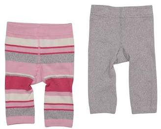 Cuddl Duds Cuddl Pants - Set of 2 (Baby Girls)