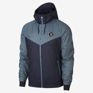 Nike Chelsea FC Windrunner Men's Jacket