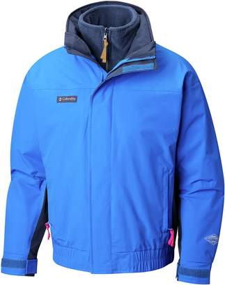 Columbia PNW Bugaboo 1986 Interchange Jacket - Men's