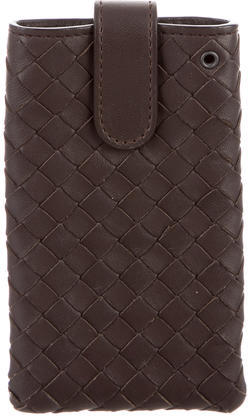 Bottega Veneta Bottega Veneta Intrecciato iPhone 6 Case