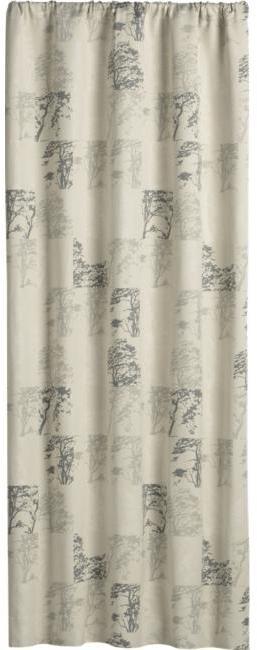 Acacia Curtain Panel