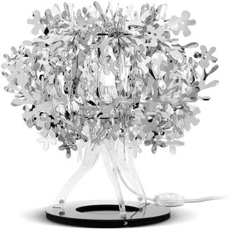 Slamp Fiorellina Silver Table Lamp