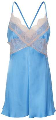 Victoria Beckham Lace Camsiole Top