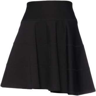 Gianni Versace Knee length skirts