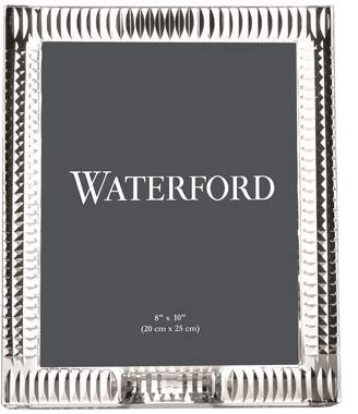 "Waterford Lismore Diamond Photo Frame (8"" x 10"")"