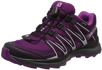 Salomon Women's XA Lite GTX W Trail Running Shoes,5 38 EU