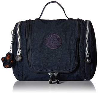 Kipling Connie Solid Hanging Toiletry Bag