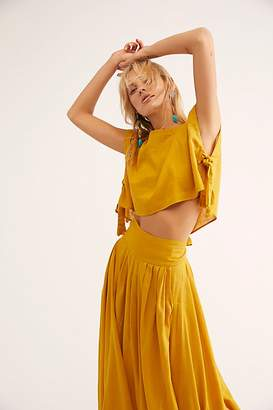 The Endless Summer Sundown Skirt Set