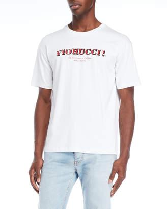 Fiorucci Icy Logo Tee