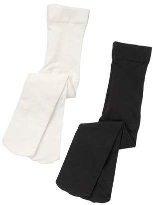Gymboree Essential Tights 2-Pack