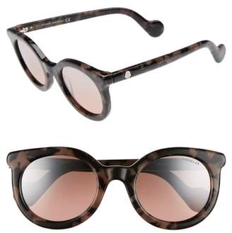 Moncler 51mm Sunglasses