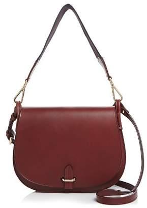 Celine Lefebure Emma Medium Leather Saddle Bag - 100% Exclusive