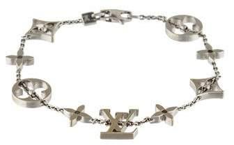 Louis Vuitton 18K Idylle Blossom Bracelet