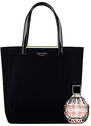 Jimmy Choo Jimmy Choo Eau de Parfum & Tote Set