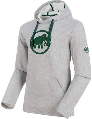 Mammut Logo ML Hooded Jacket - Men's