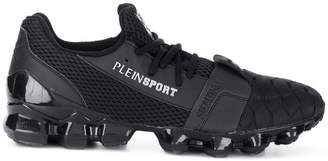 Plein Sport logo sock sneakers