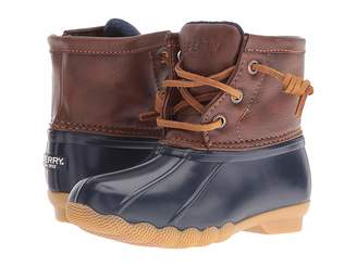 Sperry Kids Saltwater Boot (Toddler/Little Kid)