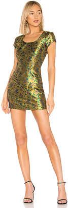 House Of Harlow X REVOLVE Marilyn Dress