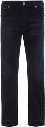 Citizens of Humanity Noah Dark-Wash Skinny Jeans